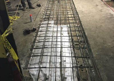 Artic Concrete - Anchor Glass