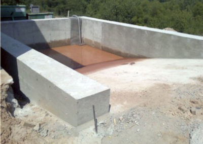 Artic Concrete - Cherokee Brick