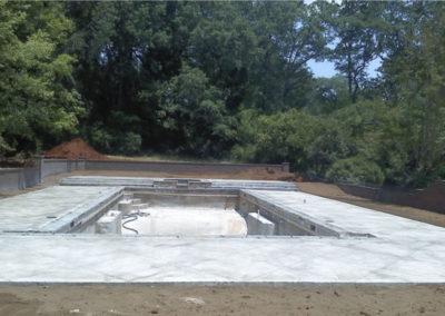 Artic Concrete - Driveways Patios Pools