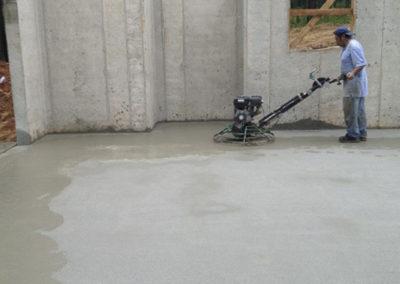 Artic Concrete - Foundations