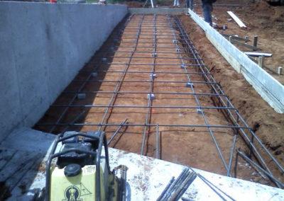 Artic Concrete - Georgia Agricenter