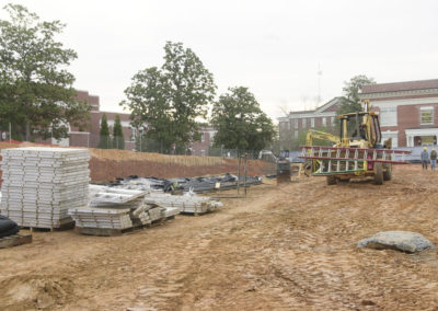 Artic Concrete - Georgia College and State University