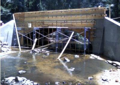 Artic Concrete - Milledgeville Culvert