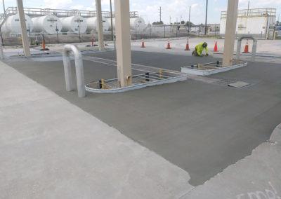 Artic Concrete - Patrick Air Force Base