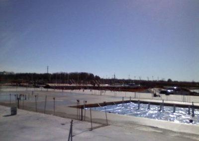 Artic Contract - Peach County Schools