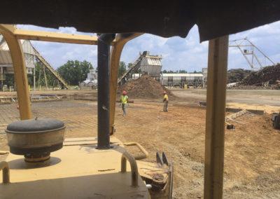 Artic Concrete - Rayonier Mill