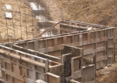 Artic Concrete - Residential Basements
