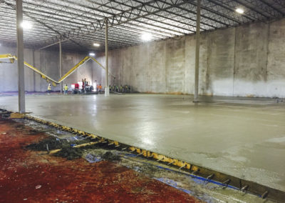 Artic Concrete - Sandler Nonwoven