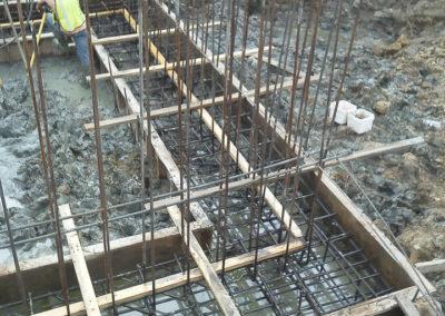 Artic Concrete - Weyhauser